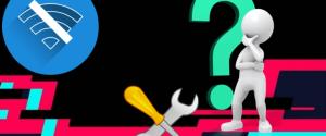 Почему у ТикТока нет подключения к интернету и как запустить соединение