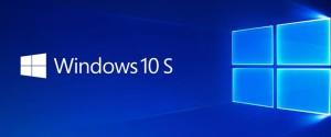 Что это за версия S в ОС Windows 10, как перейти на нее и отключить режим