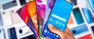 ТОП 19 лучших бюджетных смартфонов 2019 года