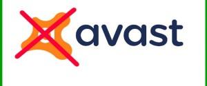 Как отключить антивирус Avast на время, удалить полностью на компьютере с Windows