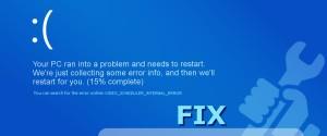 Как исправить ошибку video scheduler internal error в Windows 10, 7 способов