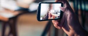Как проследить за кем угодно через камеру его смартфона и как защититься