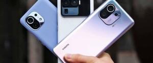 ТОП 5 флагманских смартфонов Xiaomi 2020 года