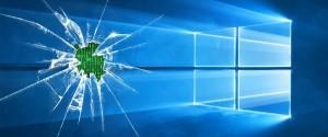 Что делать, если на Рабочем столе Windows 10 не перемещаются значки