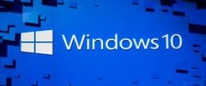 Установка и первый запуск Windows 10 – самое полное руководство