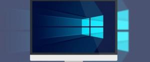 3 способа изменения не совпадающего активного разрешения сигнала Windows 10