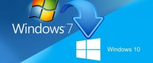 Как обновить ОС Windows 7 до Windows 10 без потери данных