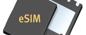 eSIM в телефоне – что это за технология? Все плюсы и минусы