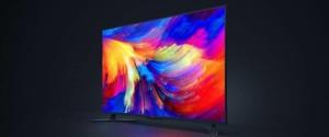 55-дюймовый 4K-телевизор всего за $260, новинка Redmi Smart TV A55 от Xiaomi