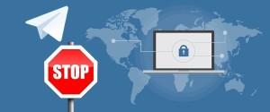 Как в Телеграме зайти на заблокированный канал и убрать ограничение