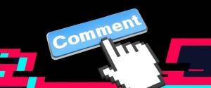 Как в ТикТоке посмотреть и удалить свои комментарии, почему не отправляются