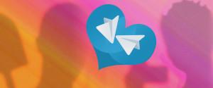 Лучшие чаты и группы знакомств в Телеграме, боты для поиска общения