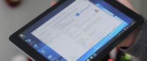 Как на планшет установить Виндовс 10 всемто Андроид, пошаговая инструкция