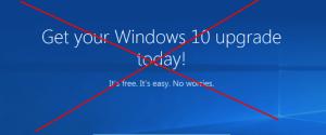 6 способов, как можно откатить обновление ОС Windows 10 до предыдущей версии