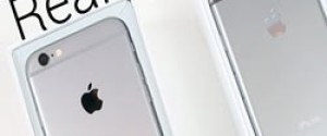 Как отличить оригинал Айфон 6 от подделки