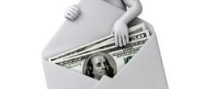 На почту приходят письма о переводе денег – что это? Как поступать?