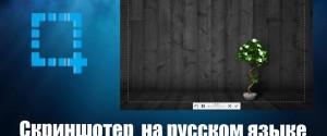 Топ-13 лучших скриншотеров экрана для Виндовс 10 и как установить программы