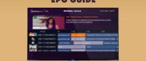 Бесплатные ссылки на EPG плейлисты телеканалов 2021 с обновлением для IPTV