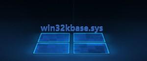 Как исправить ошибку win32kbase sys в ОС Windows 10 и убрать синий экран