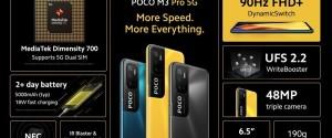 Характеристики и обзор смартфона POCO M3 версии Pro, примерная цена