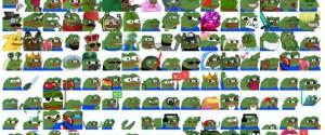Самые лучшие Pepe emoji и как загрузить стикеры на свой сервер в Discord