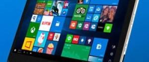 Как на Виндовс 10 включить режим планшета