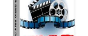 VSDC Free Video Editor: бесплатный видео редактор на русском