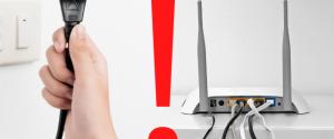 3 причины, почему нужно немедленно отключить Wi-Fi