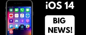 Выход новой iOS 14, нововведения сборки Beta 4 и обнаружившиеся проблемы