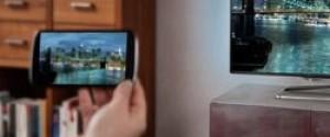 Все способы подключения смартфона к телевизору – WiFi, USB, HDMI