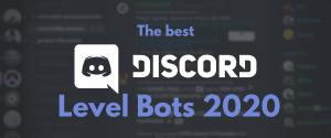 ТОП 8 Level bot для мессенджера Discord, их функции и как установить
