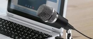 Почему не работает микрофон на компьютере и 6 шагов по настройке на Windows 10