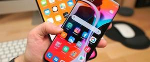 ТОП 21 лучших новинок смартфонов 2021 года