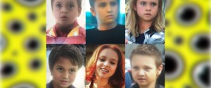 Как в ТикТоке найти и сделать детское лицо, применение эффекта ребенка