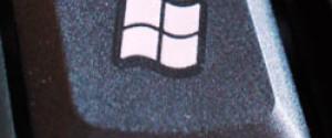 3 способа отключения клавиши Windows (Win)