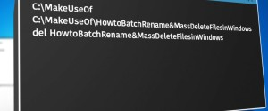 4 простых способа пакетного переименования файлов в системе Windows 10