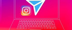 Как отправлять Direct сообщения в Instagram на компьютере