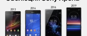 ТОП 10 лучших смартфонов Sony Xperia – какой выбрать