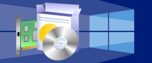 Как можно установить драйвера на ОС Windows 10, 3 способа и откуда загрузить