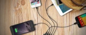 Почему опасно использовать телефон или планшет во время зарядки и советы