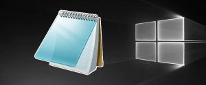 Как найти и открыть блокнот в системе Windows 10, почему он не работает