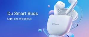 Обзор и характеристики Xiaodu Du Smart Buds TWS Earbuds, комплектация