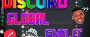 Где взять анимированные смайлы для сервера в Дискорде и как скачать эмодзи