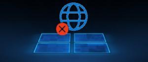 Как на Windows 10 исправить не доступный шлюз, установленный по умолчанию