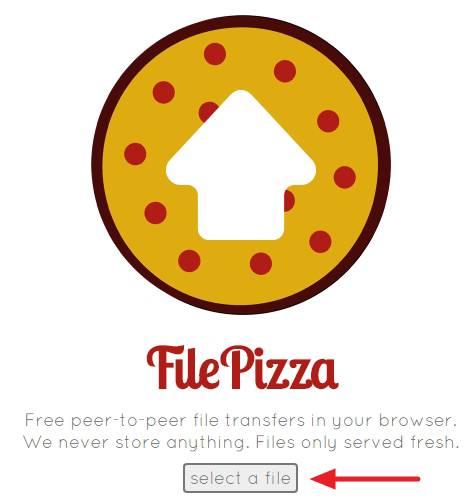 файл пицца