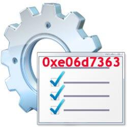 Ошибка 0xe06d7363 при запуске игры — как исправить