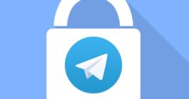 Как на Телеграм поставить пароль, пошаговая инструкция для смартфонов и ПК