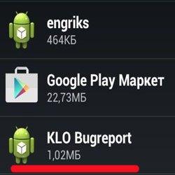 KLO Bugreport: что это за программа, как удалить?