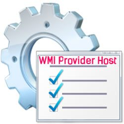 WMI Provider Host — что это за процесс грузит процессор