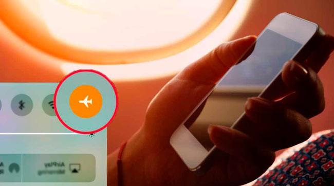Зачем в телефоне режим полёта, как включить, выключить
